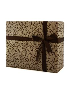 Grehom Gift Wrapping Paper (Set of 4) - Creepers