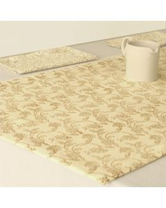 Grehom Table Runner Medium - Autumn Floral Burst