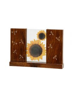 Grehom Photo Frame Wooden - Buzz