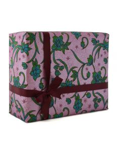 Grehom Gift Wrapping Paper (Set of 4) - Garden