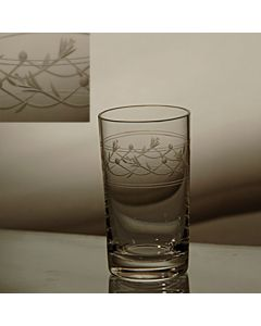 Grehom Crystal Shot Glass - Creepers