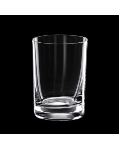 Grehom Crystal Shot Glass - Plain