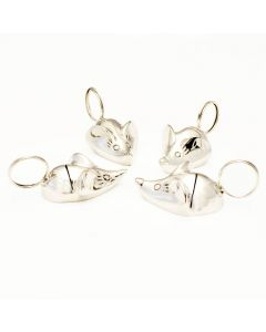 Grehom Place Card Holder (Set of 4) - Mouse